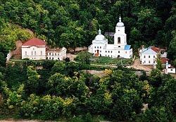 Казань Макарьевский монастырь