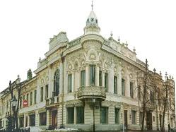 Казанские пассажи1