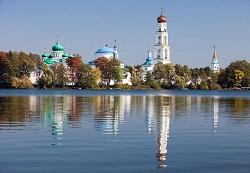 Тур в Казань Раифский монастырь