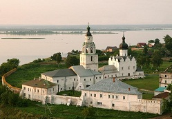 Экскурсия Остров Град Свияжск Казань