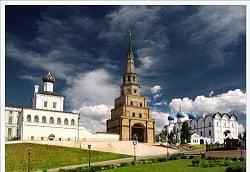 башня-Сююмбике-в-Казанском-кремле-Казань