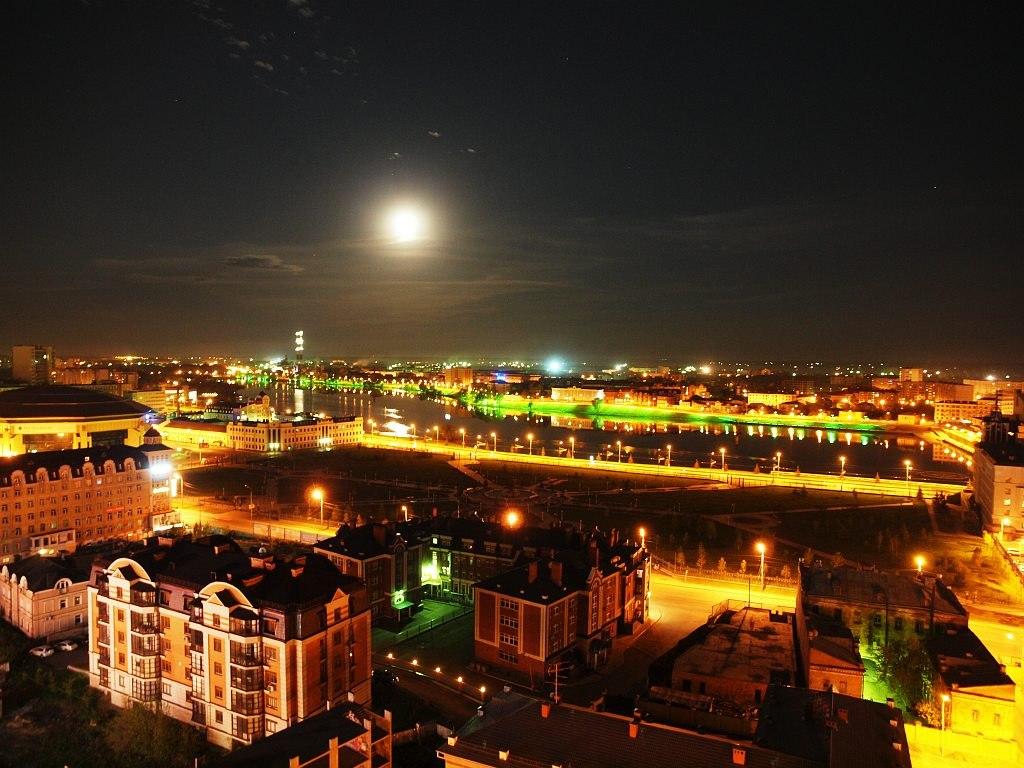 Новогодние туры в Казань 2014 (6)