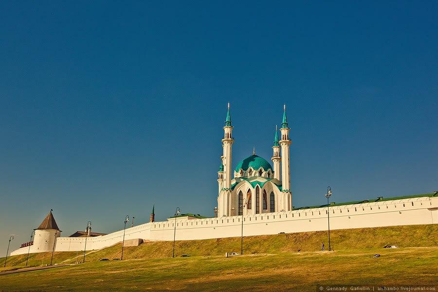 Новогодние туры в Казань 2014 (9)