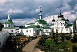 Сити Тур + Раифский монастырь1 - Kopya