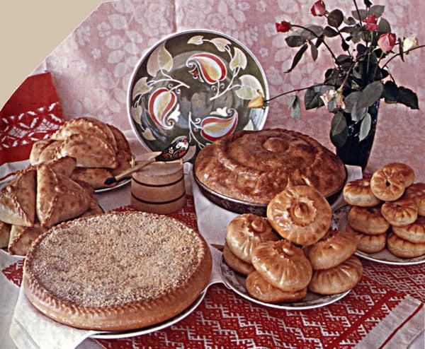 Сохранить документ на диск Мастер класс татарская кухня.