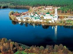 Сохранить документ на диск Раифский монастырь Казань