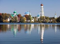 Сохранить документ на диск Тур в Казань Раифский монастырь.