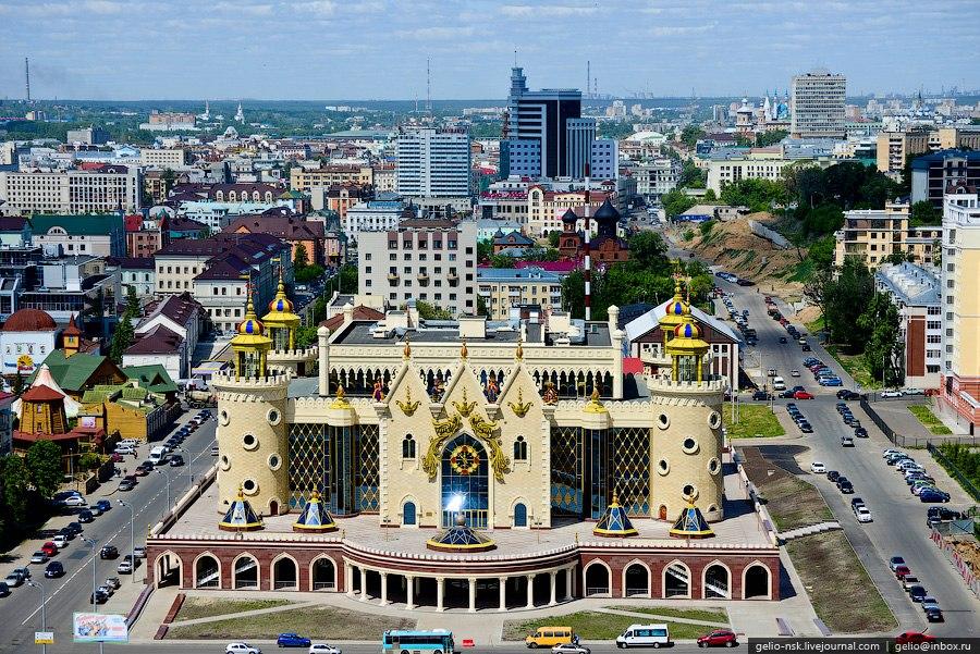 Театр Кукол Казань