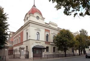 Театр им. К.Тинчурина 6