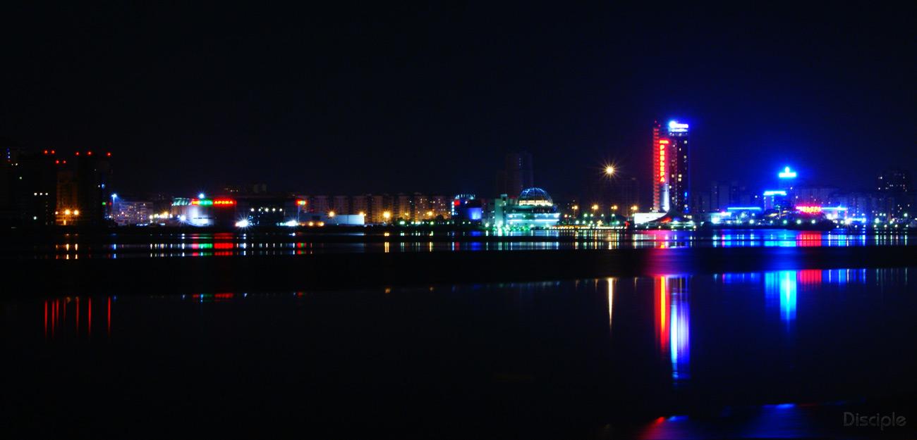 Туры в Казань 237