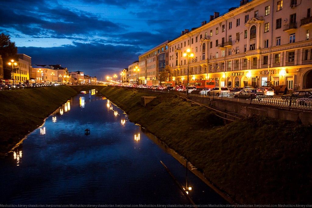 Туры в Казань (3)