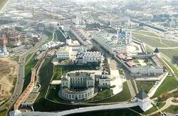 Туры в Казань1