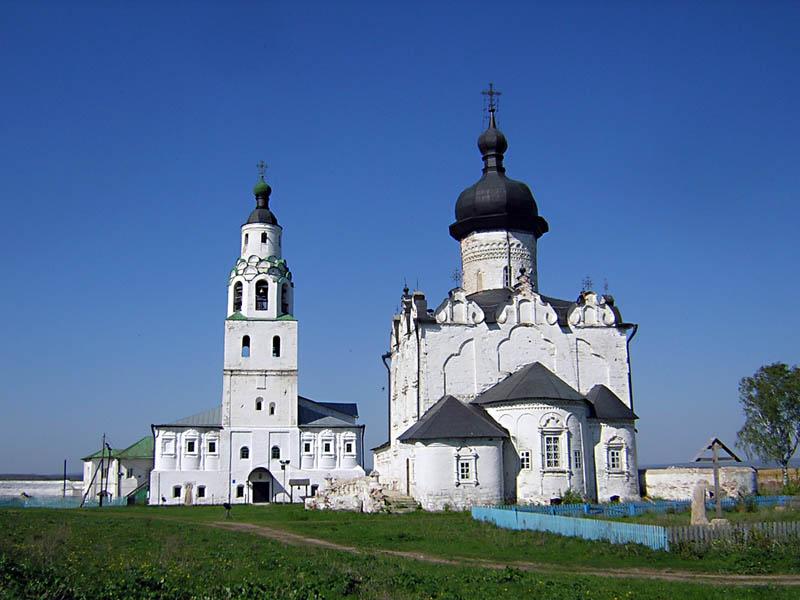 Тур в Свияжск