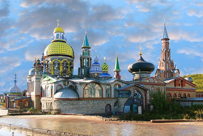 Храм всех религий2