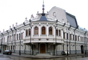 Казанский ТЮЗ 5