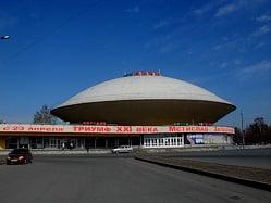 Казанский цирк 3