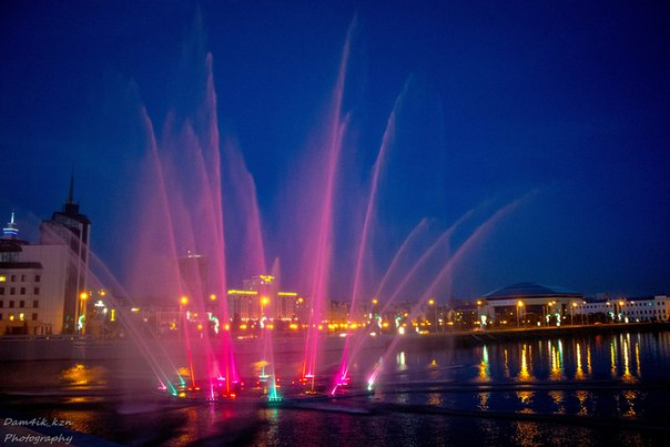 Казань Фото