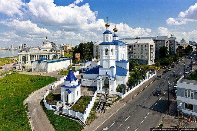 Новогодние туры в Казань 2014 (1)