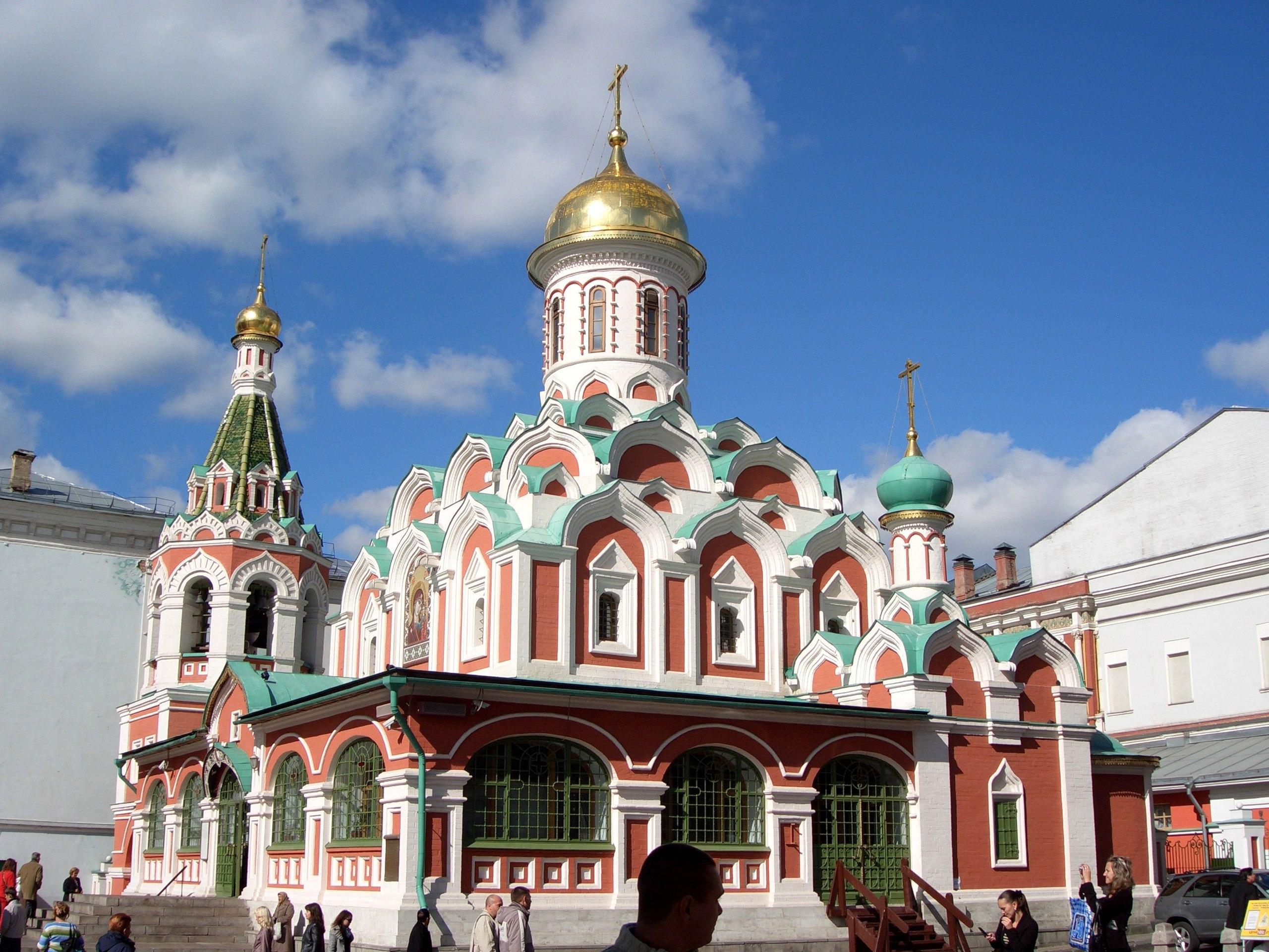 Новогодние туры в Казань 2014 (16)