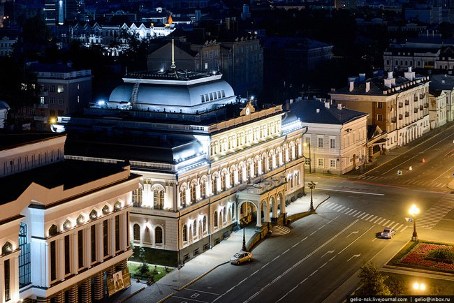 Новогодние туры в Казань 2014 (17)