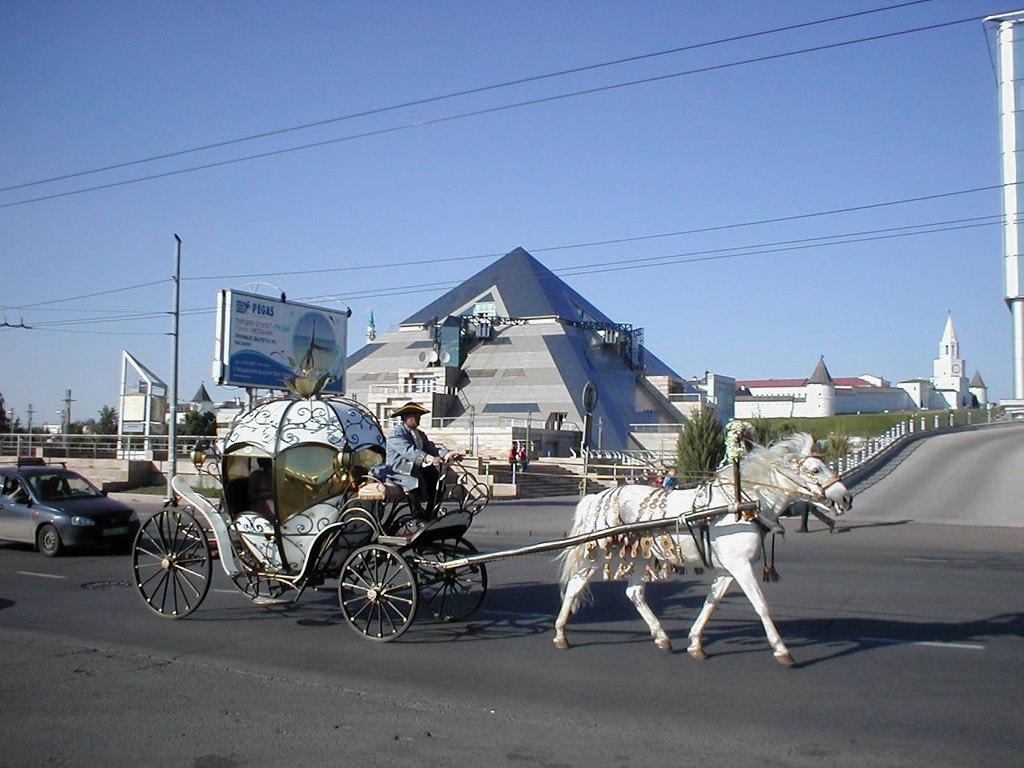 Новогодние туры в Казань 2014 (7)