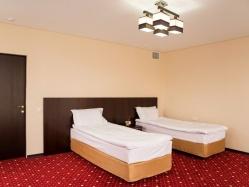 Отель Давыдов Казань