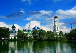 Сити Тур по Казани - Раифский монастырь2 - Kopya