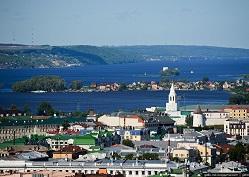 Сити Тур по Казани — Остров-град Свияжск1 - Kopya