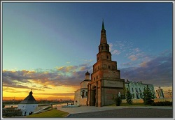 Сити Тур + Раифский монастырь - Kopya