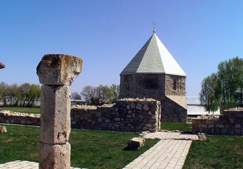 Древний Болгар