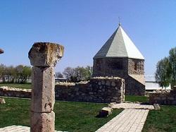Сохранить документ на диск Древний Болгар