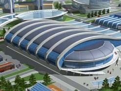 Сохранить документ на диск Спортивные объекты Универсиады в Казани