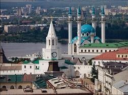Трио древних городов Казань - Елабуга - Булгары 2 - Kopya