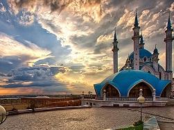 Туры в Казань 1234