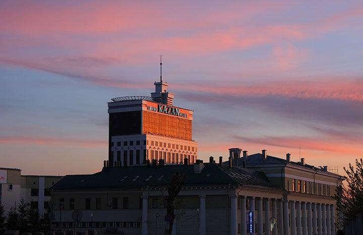 Туры в Казань (1)