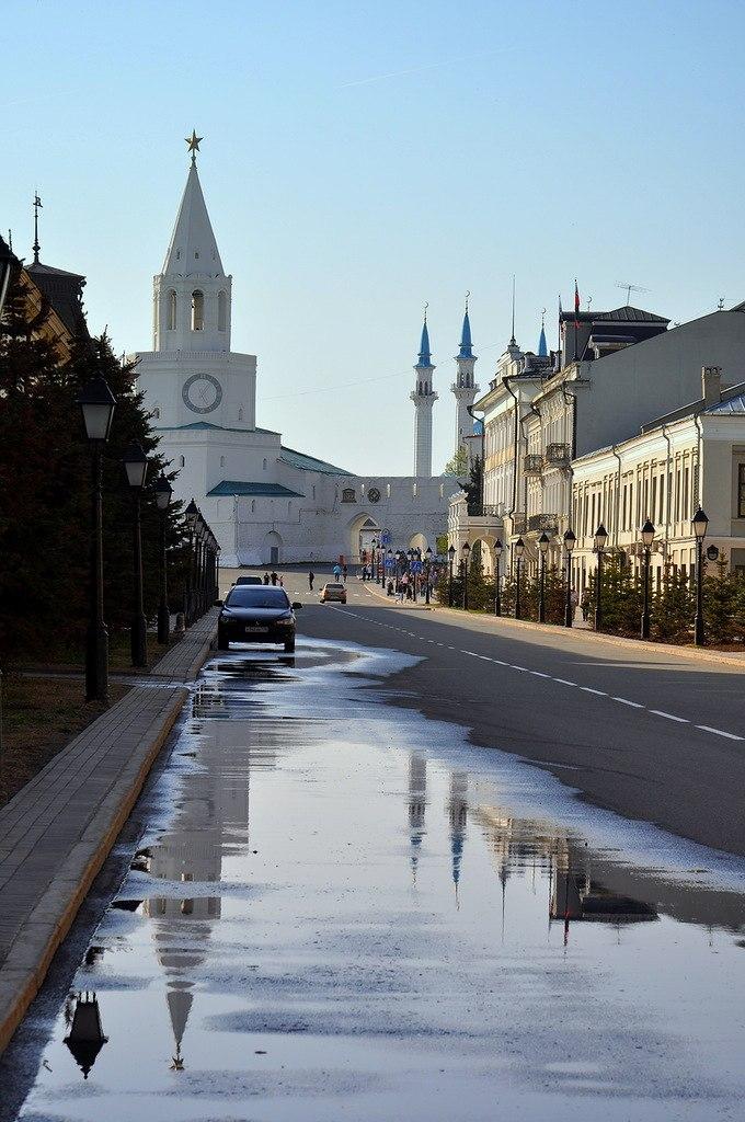 Туры в Казань (2)