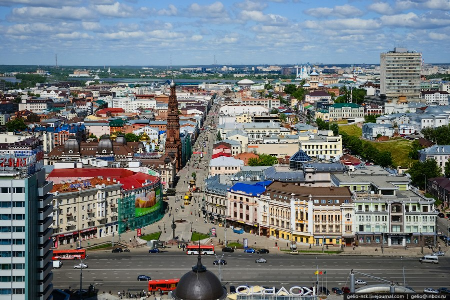 Туры в Казань (5)