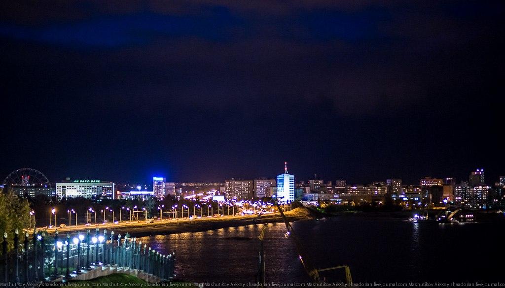 Туры в Казань (6)