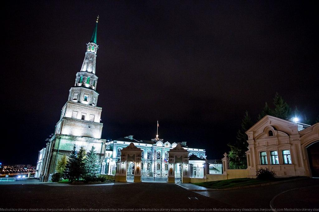 Туры в Казань (8)