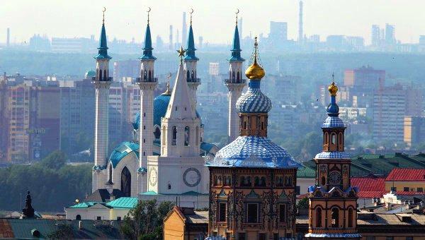 Туры по Казани