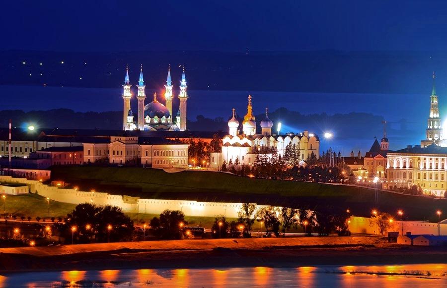 Тур-в-Казань