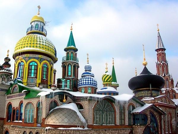 Храм всех религий1
