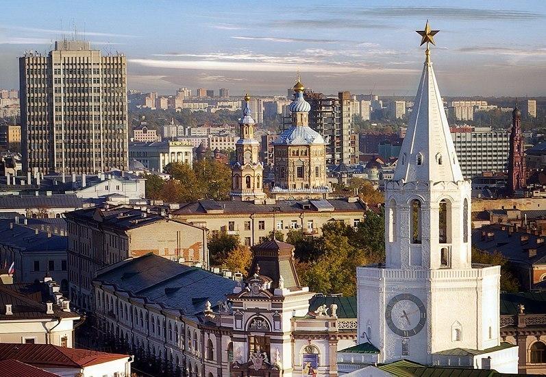 тур в Казань 3