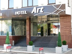 Otel_Art_Kazan