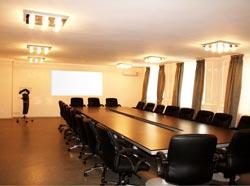 Конференц-залы гостиницы Гольфстрим