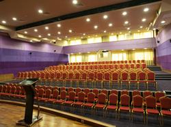 Конференц-залы гостиницы Гранд Отель Казань