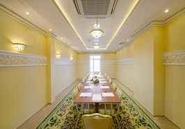 Конференц залы отеля Биляр Палас Отель
