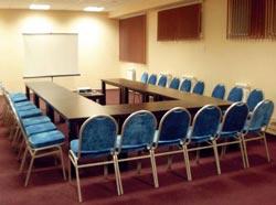 Конференц-зал отеля ИльМар Сити