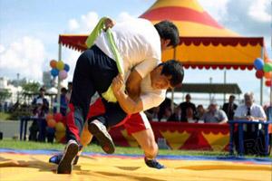 Татарские национальные праздники