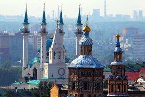 Туры по Казани, экскурсии по Казани